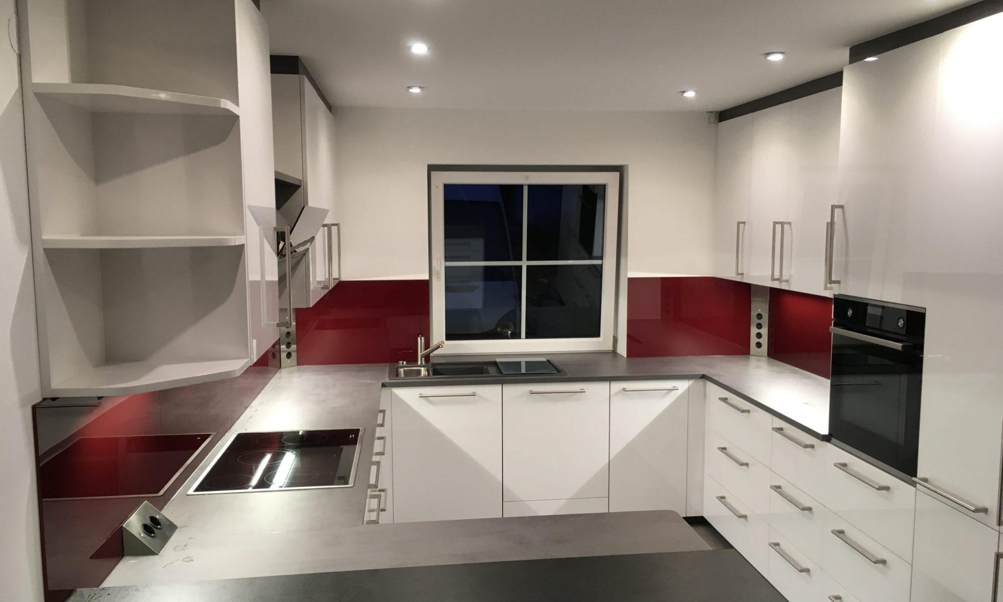 All in One - Ihr Küchenmonteure